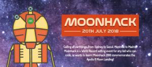 Moonhack